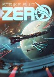 Cover Strike Suit Zero: Director's Cut