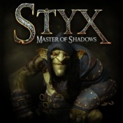 Cover Styx: Master of Shadows (PS4)