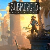 Cover Submerged (PS4)