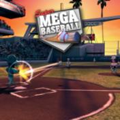 Cover Super Mega Baseball