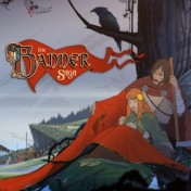 Cover The Banner Saga (PS4)