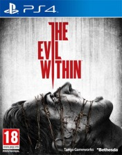 Cover The Evil Within (PS4)