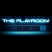 Cover The Playroom