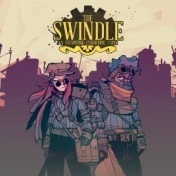 Cover The Swindle (PS4)