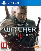 Cover The Witcher 3: Wild Hunt (PS4)