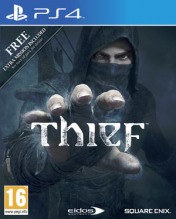 Cover Thief (PS4)