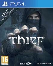 Cover Thief