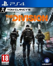 Cover Tom Clancy's The Division (PS4)