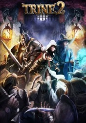 Cover Trine 2: Complete Story