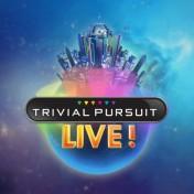 Cover Trivial Pursuit Live! (PS4)