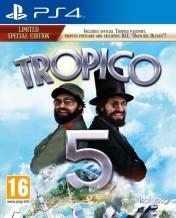 Cover Tropico 5