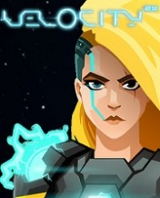 Cover Velocity 2X (PS4)