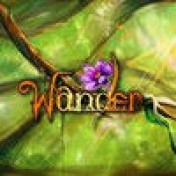Cover Wander (PS4)