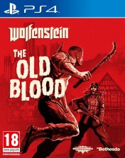 Cover Wolfenstein: The Old Blood