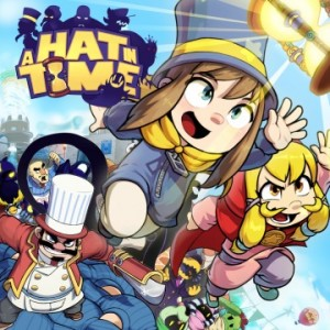 Cover A Hat in Time