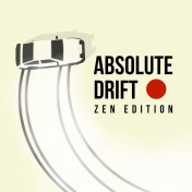 Cover Absolute Drift: Zen Edition (PS4)