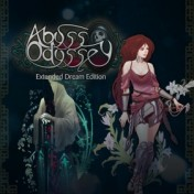 Cover Abyss Odyssey: Extended Dream Edition