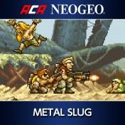 Cover ACA NeoGeo: Metal Slug
