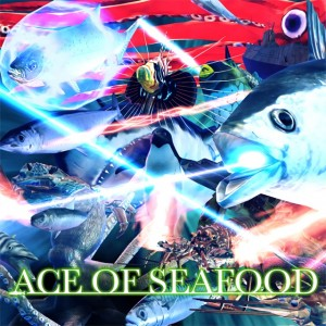 Cover Ace of Seafood