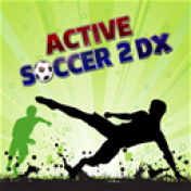 Cover Active Soccer 2 DX