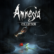 Cover Amnesia: Collection