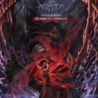 Cover Anima: Gate of Memories - The Nameless Chronicles