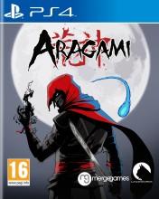 Cover Aragami (PS4)