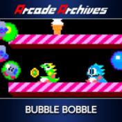 Cover Arcade Archives: Bubble Bobble