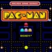 Cover Arcade Game Series: Pac-Man
