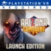 Cover Arizona Sunshine