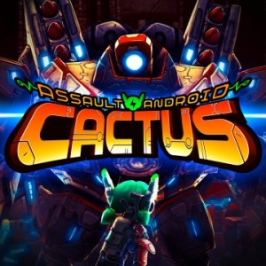 Cover Assault Android Cactus