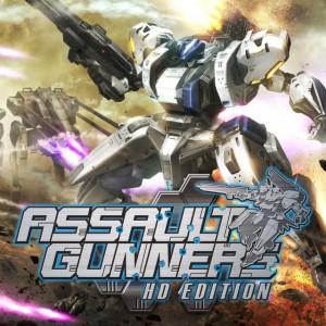 Cover Assault Gunners HD Edition