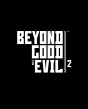 Cover Beyond Good & Evil 2 (PS4)