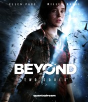 Cover Beyond Two Souls