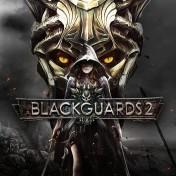 Cover Blackguards 2 (PS4)