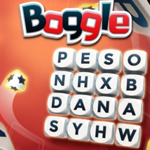 Cover Boggle (PS4)