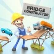 Cover Bridge Constructor