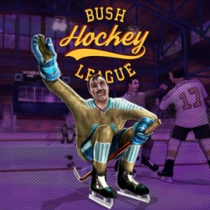 Cover Bush Hockey League