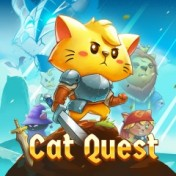 Cover Cat Quest