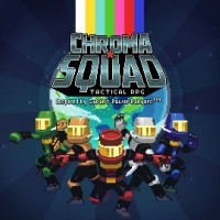 Cover Chroma Squad
