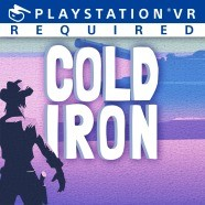 Cover Cold Iron