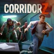 Cover Corridor Z