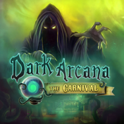 Cover Dark Arcana: The Carnival (PS4)