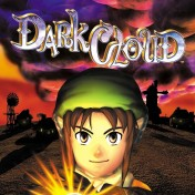 Cover Dark Cloud