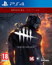 Cover Dead by Daylight (PS4)