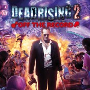 Cover Dead Rising 2: Off the Record