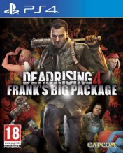 Cover Dead Rising 4: Frank's Big Package