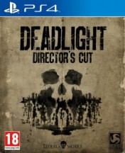 Cover Deadlight: Director's Cut (PS4)