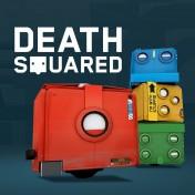 Cover Death Squared