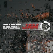 Cover Disc Jam